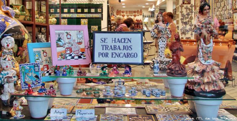 Almacenes azulejos sevilla materiales de construcci n for Azulejos antiguos sevilla